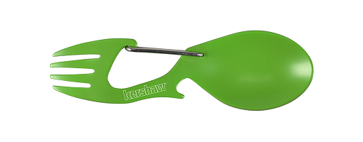 Kershaw 1140GRN Ration Utensil - Green
