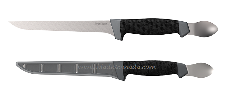 "Kershaw 1243SH Boning Knife 7"" with Spoon (Online Only)"