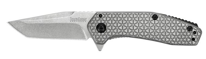 Kershaw 1324 Cathode Assisted Opening With Frame Lock