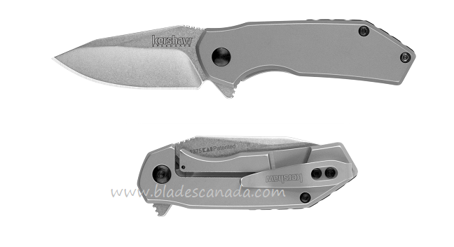 Kershaw 1375 Valve Assisted Opening Folder