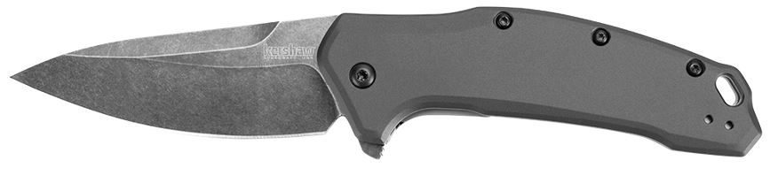 Kershaw 1776GRYBW Link Folder Assisted Opening (Online Only)