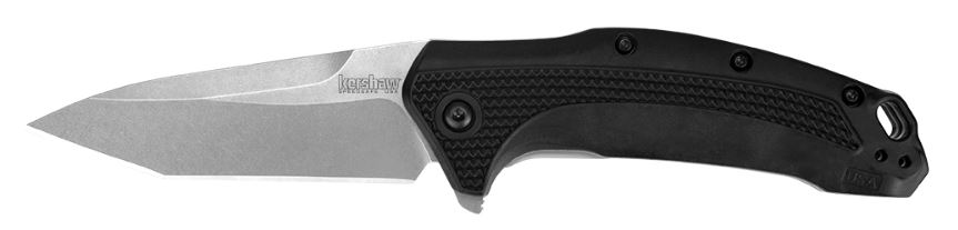 Kershaw Link Tanto Assisted Opening Folder K1776T