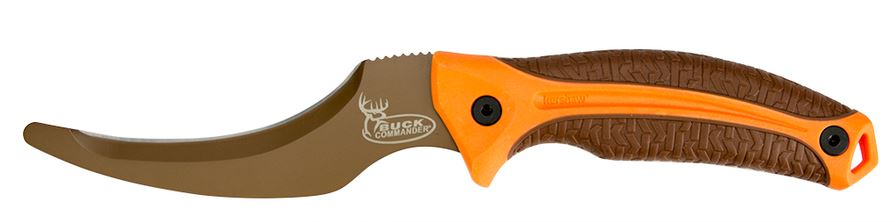 Kershaw Buck Commander 1894ORBR Lonerock Zipit Pro (Online Only)