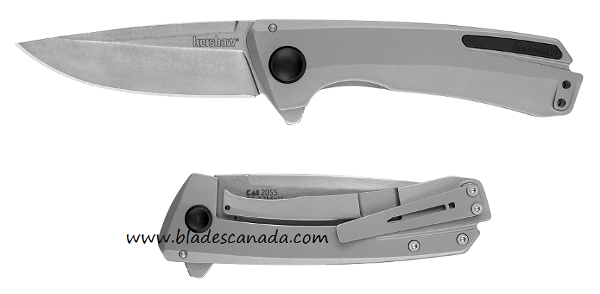 Kershaw 2055 Comeback Framelock Folder (Online Only)