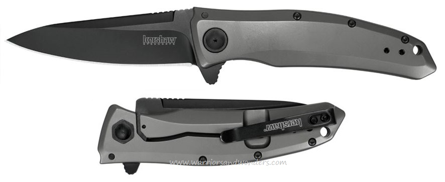 Kershaw 2200 Ti Grid Assisted (Online Only)