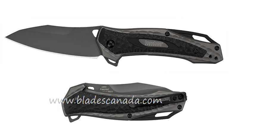 Kershaw Vedder Assisted Flipper Folder, K2460
