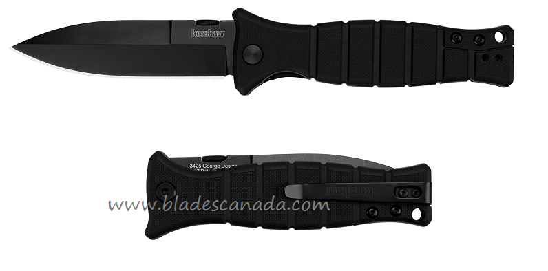 Kershaw 3425 XCOM Folder (Online Only)