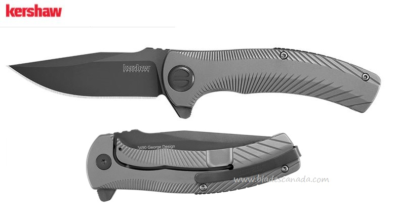 Kershaw 3490 Seguin Assited Opening