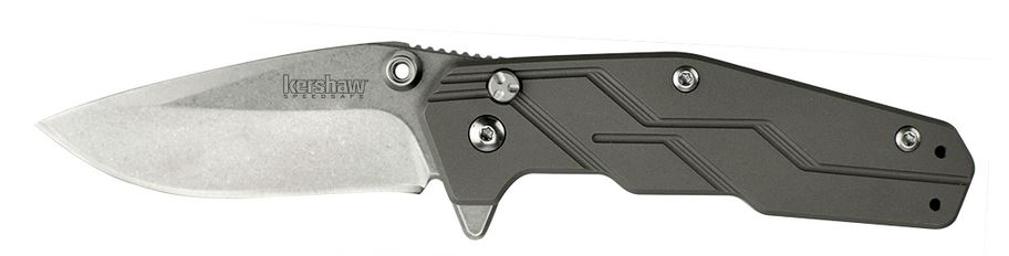Kershaw 3810 Dimension Titanium Assisted Opening (Online Only)