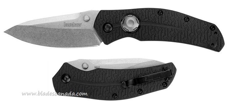 Kershaw 3812 Thistle Folder (Online Only)
