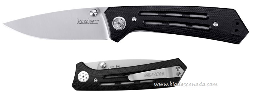 Kershaw 3820 Injection 3.0