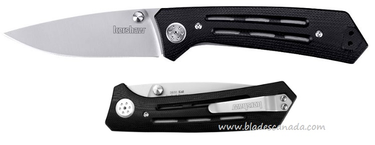 Kershaw 3830 Injection 3.5 Folder (Online Only)
