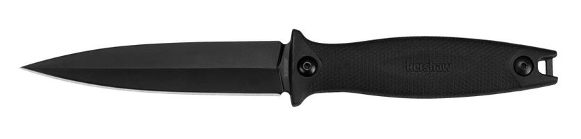 Kershaw 4007 Secret Agent w/ Hard Plastic Sheath