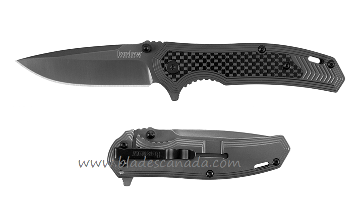 Kershaw 8310 Fringe Assisted Opening Folder