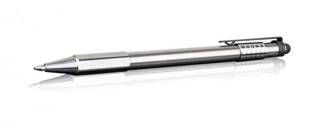Klarus TP1 Titanium Pen with Stylus
