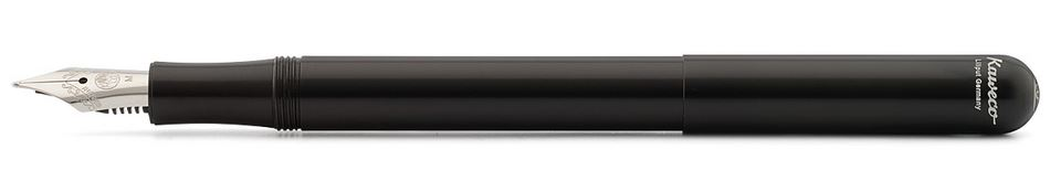 Kaweco Liliput Fountain Pen Black - Fine