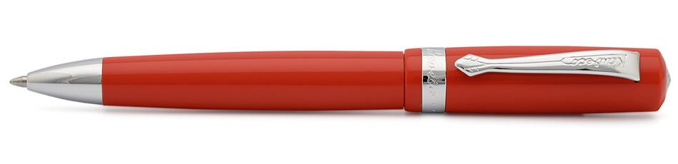Kaweco Student Ballpen Red