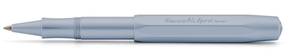 Kaweco AL Sport Gel Roller Pen Light Blue