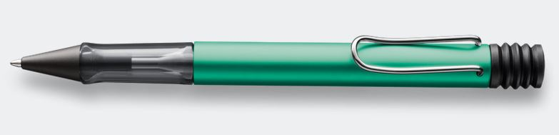 Lamy Al-Star Ballpoint Pen - Green