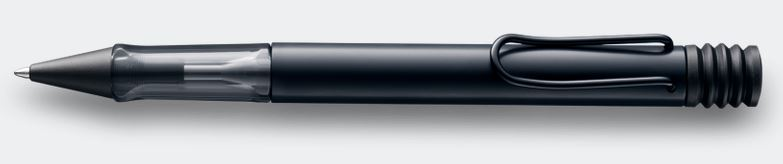 Lamy Al-Star Ballpoint Pen - Black