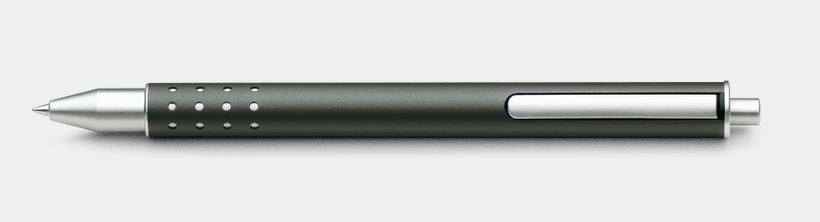 Lamy Swift Rollerball Pen - Anthracite