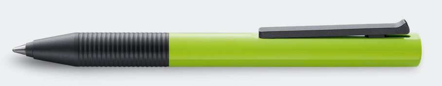 Lamy Tipo Rollerball Pen - Lime