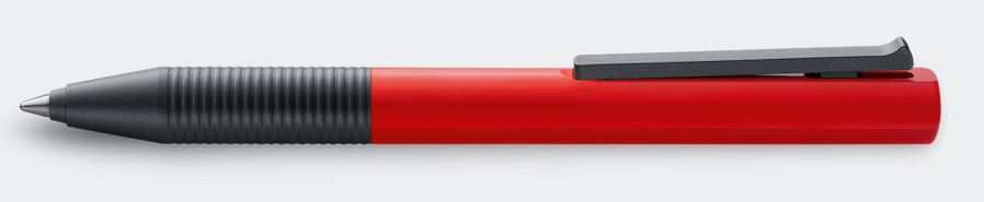 Lamy Tipo Rollerball Pen - Red