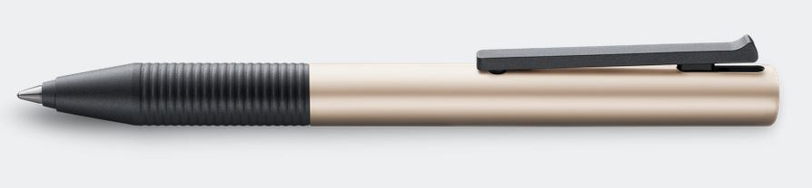 Lamy Tipo Rollerball Pen - Pearl