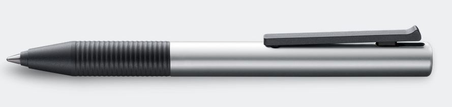 Lamy Tipo Rollerball Pen - Silver