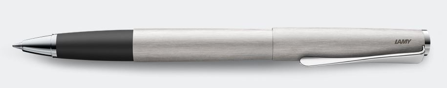 Lamy Studio Rollerball Pen - Brushed
