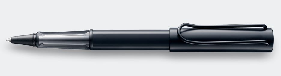 Lamy Al-Star Rollerball Pen - Black