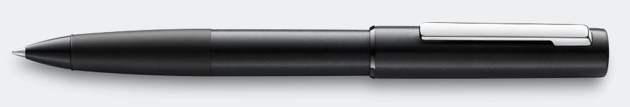 Lamy Aion Rollerball Pen - Black