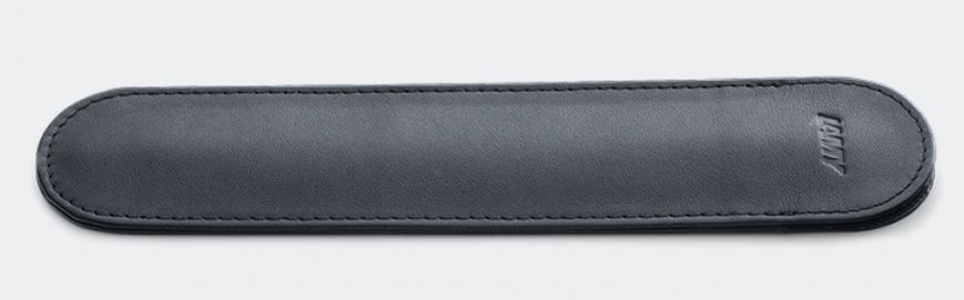 Lamy A112 Leather Pen Case - Single