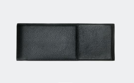 Lamy A202 Double Pen Leather Pouch