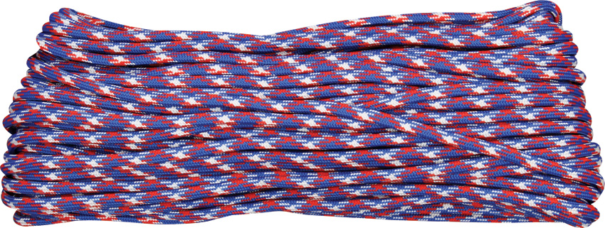 550 Paracord, 100Ft. - Liberty