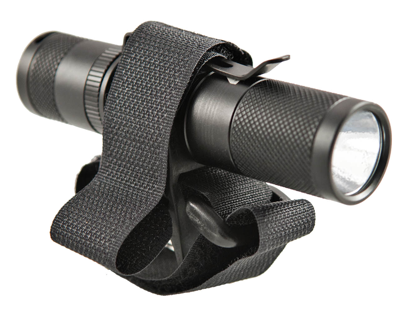 Foursevens TwoFish Lockblock Flashlight Mount