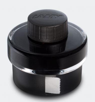 Lamy T52 Fountain Ink - Black
