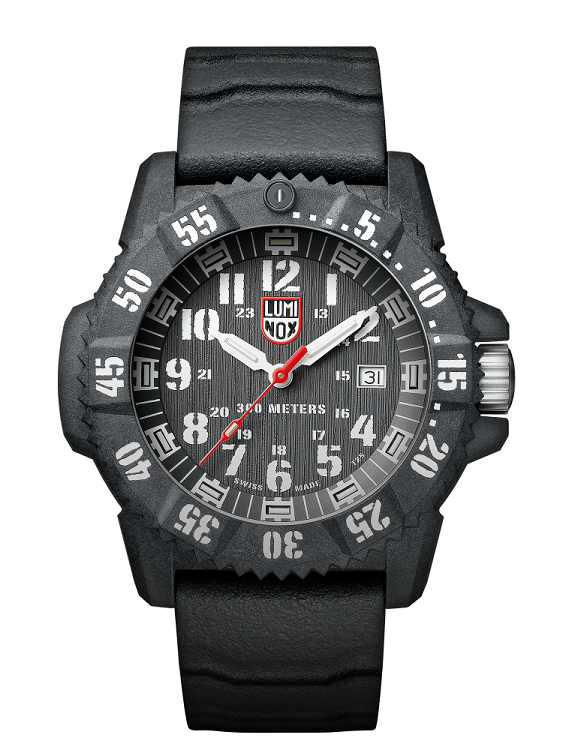 Luminox A.3801 Master Carbon Seal 3800 Series