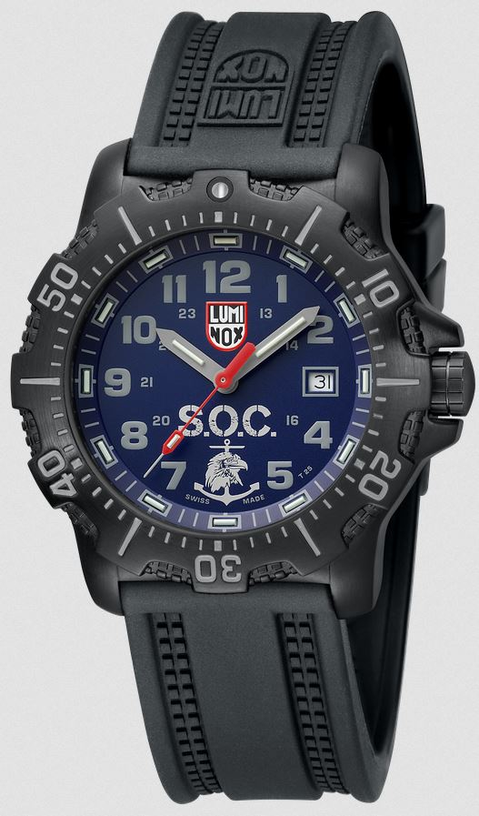 Luminox A.4223.SOC.SET Spec Ops Challenge Edition
