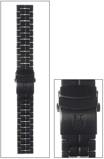 Luminox FP.L.3050.23 Strap PC Carbon 3050/3080 Series - 23mm