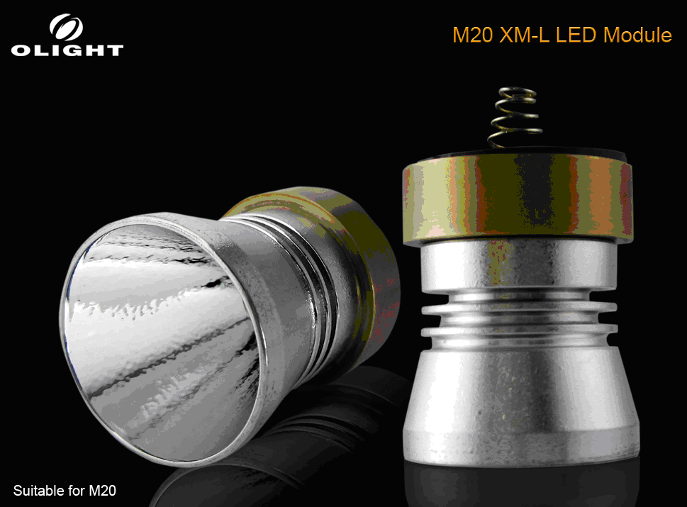 Olight M20S XML U2 LED Module