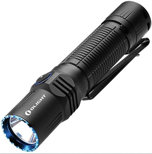 Olight M2R Warrior - 1500 Lumens