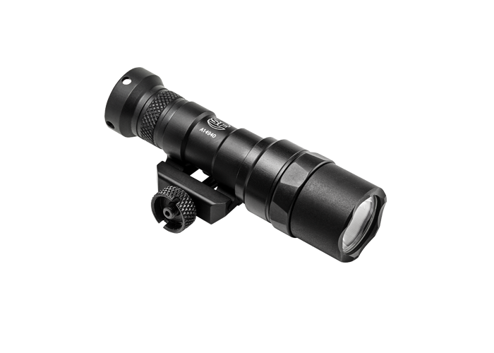 Surefire M300C Mini Scout Light LED, Tailcap Switch- 500 Lumens