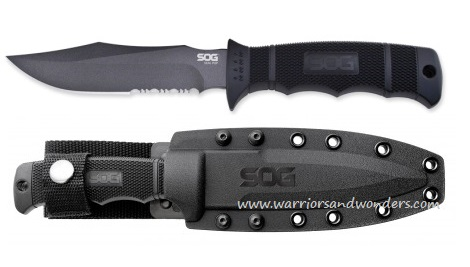 SOG M37K Seal Pup Kydex Sheath (Online Only)