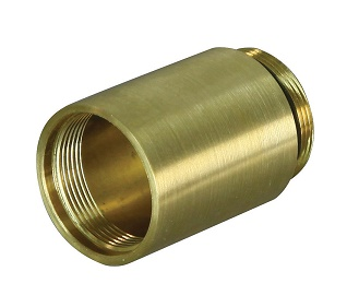 Maratac Brass Lighter Vault Extender