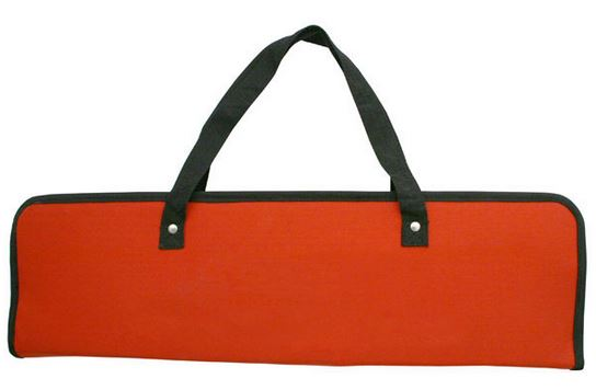 MC 2402R Sai Carrying Case - Red