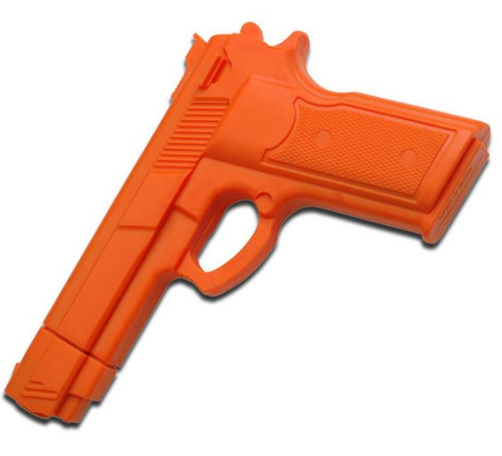 MC Rubber Training Pistol 3200OR (Online Only)