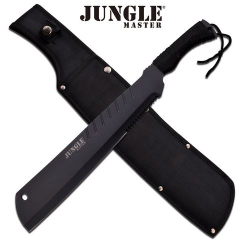 "Master JM033 Jungle Master 13.5"" Machete (Online Only)"