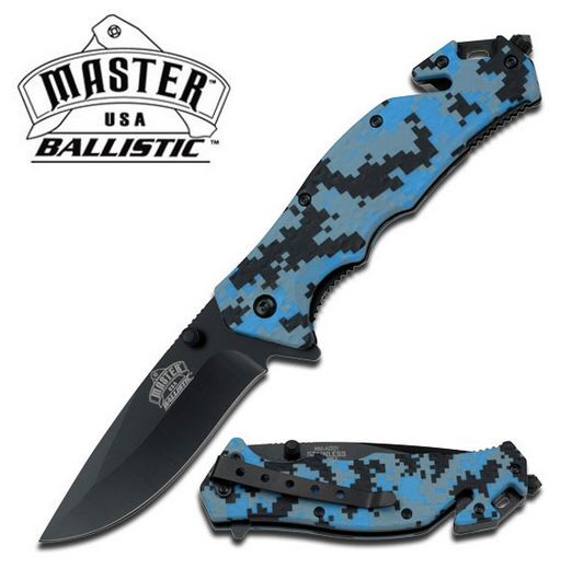 Master A001DB Blue Digi Camo Assited (Online Only)