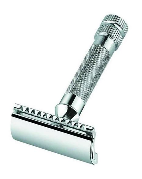 Dovo Merkur 34C Double Edge Safety Razor 34001